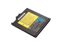 Lenovo - Batterie de portable - Option Bay - 1 x lithium-polymère 3 éléments 2120 mAh - pour ThinkPad X300; X301 43R1966